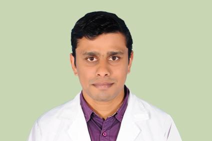 Dr. Amal V Jose