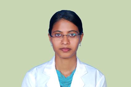 Dr. Anju Babu
