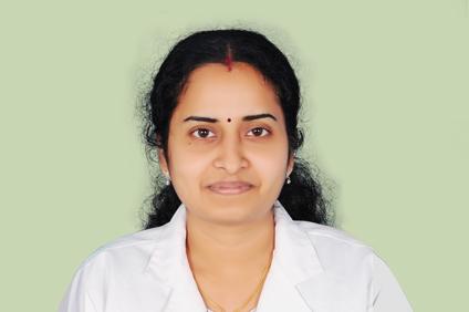 Dr. Meera R Nair