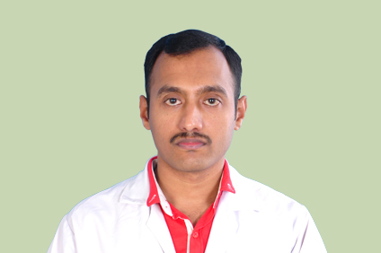 Dr. Rohith Bhageerathan