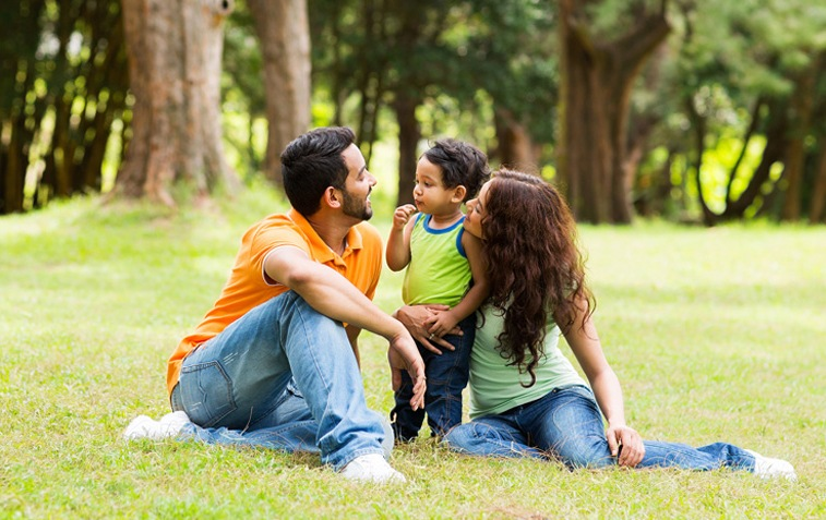 Ayurveda lifestyle for your family