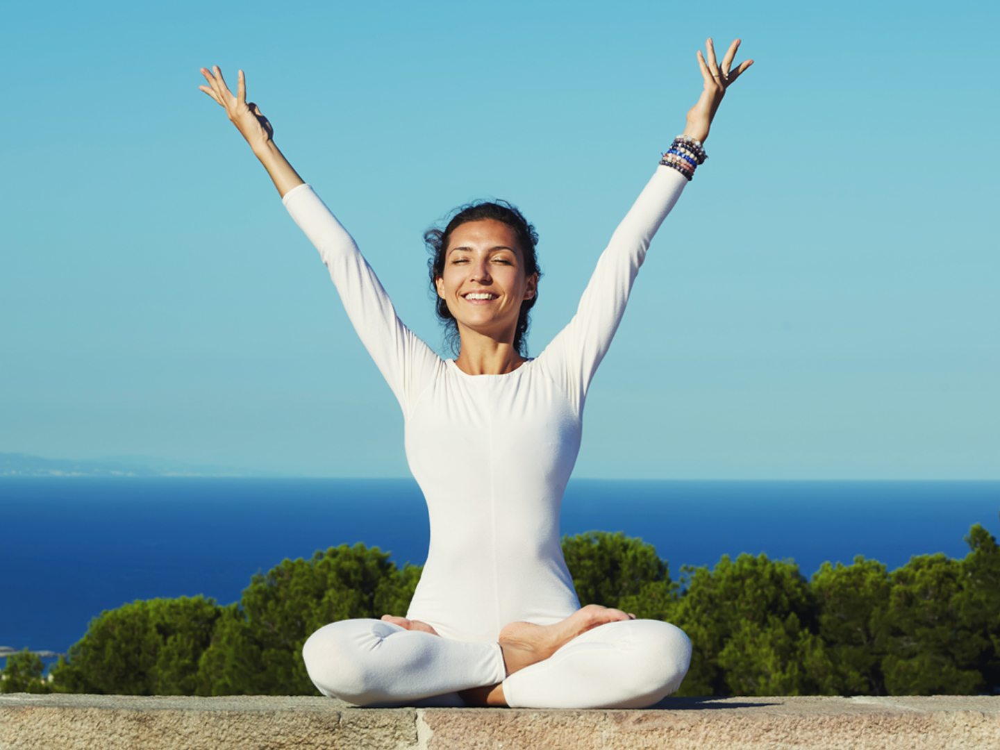 How Yoga can Boost your Happiness