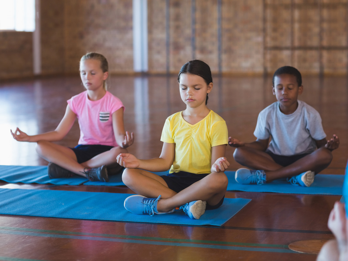 Yoga Poses for Students to reduce Exam Stress