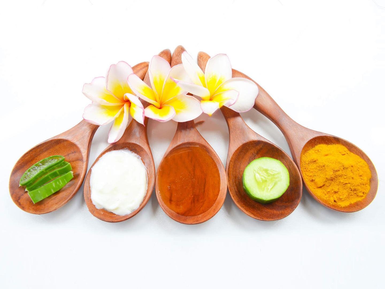 Ayurvedic Remedies for Sunburn