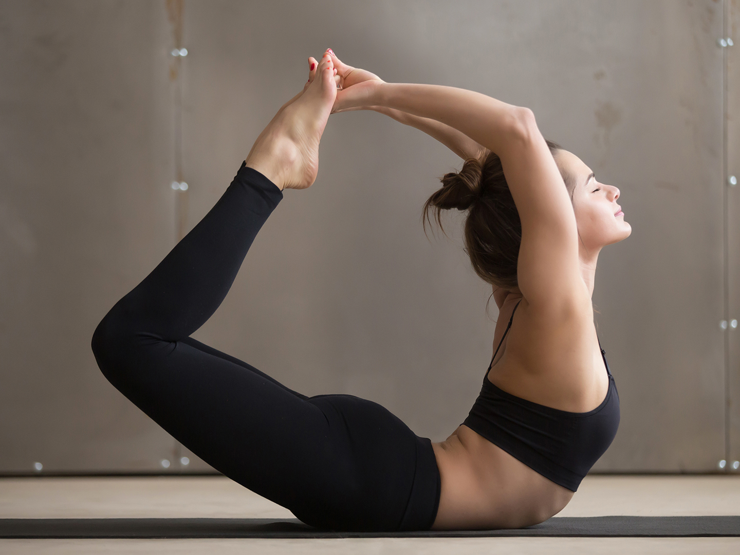 Yoga poses that can build immunity