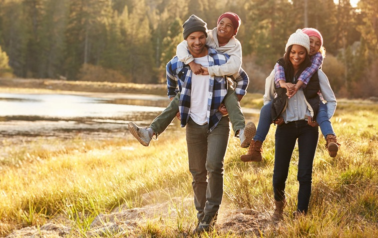 Embrace Ayurveda with your family