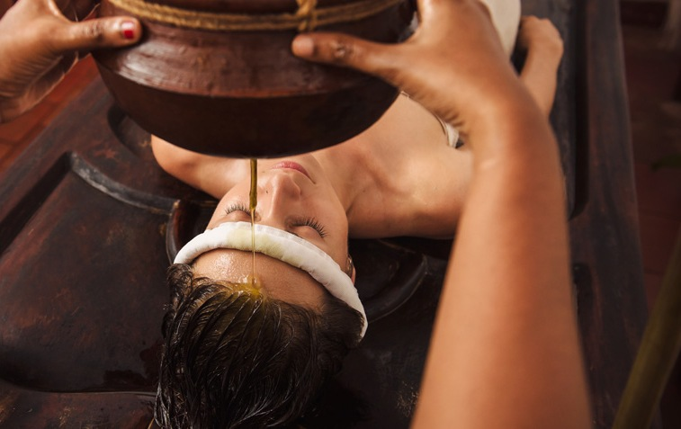The best of Ayurveda is right here