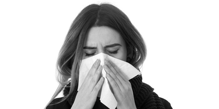 Suffering from allergies since long?
