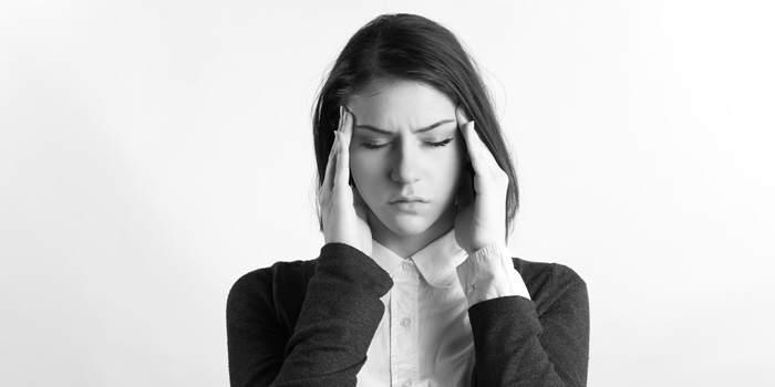 Migraine could make your day less productive
