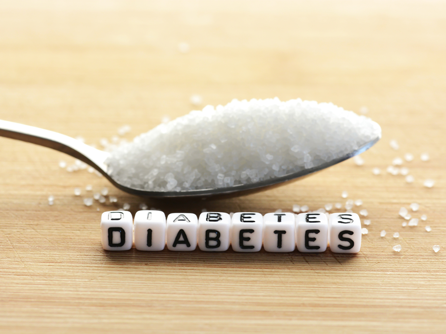 5 Tips to Combat the Stress of High Blood Sugar