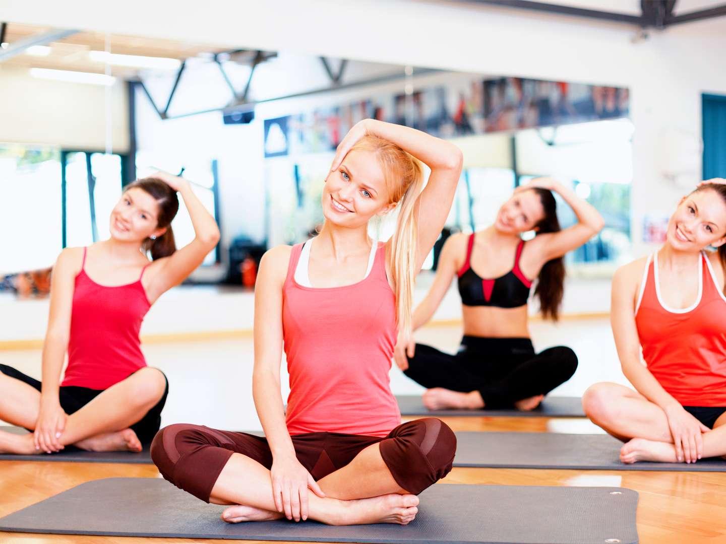 Yoga can Boost your Metabolism
