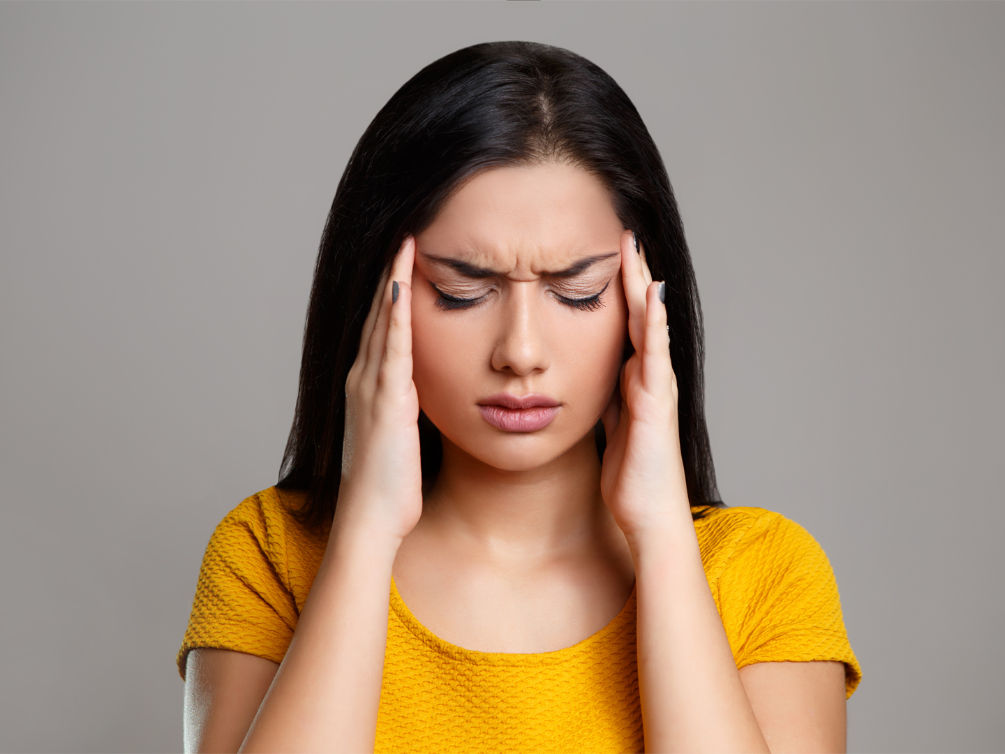How to Conquer Migraine with Ayurvedic Therapies