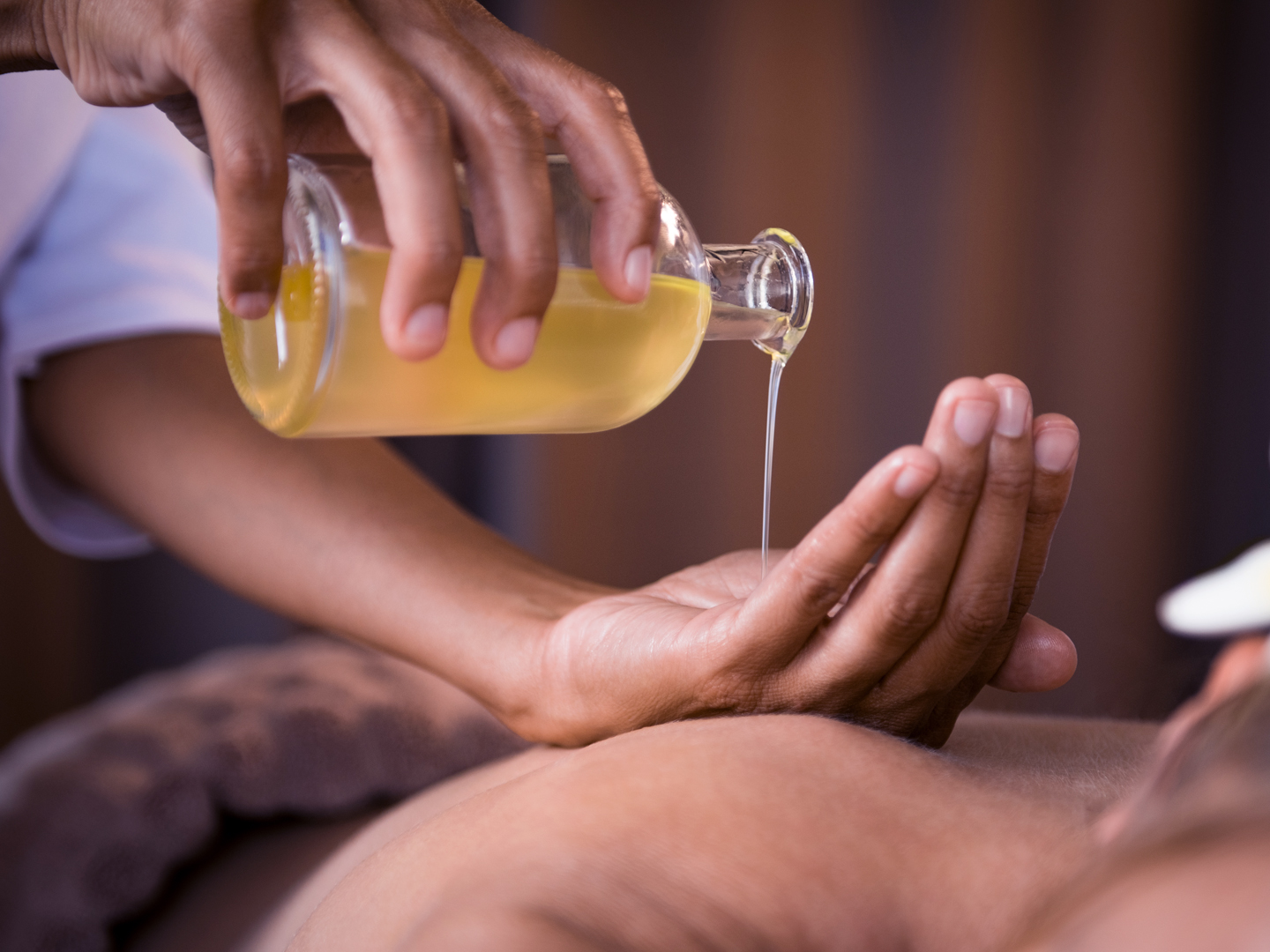 Learn about the Clinical Practices in Ayurveda