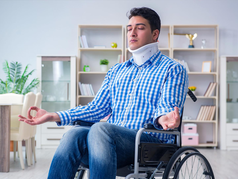 How can Yoga help in Injury Rehabilitation?